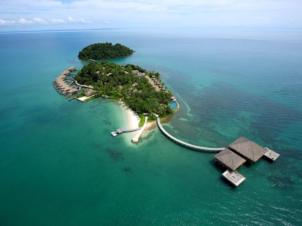Song Saa Private Island Resort 2
