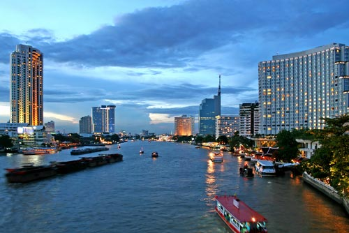 Song Chao Phraya