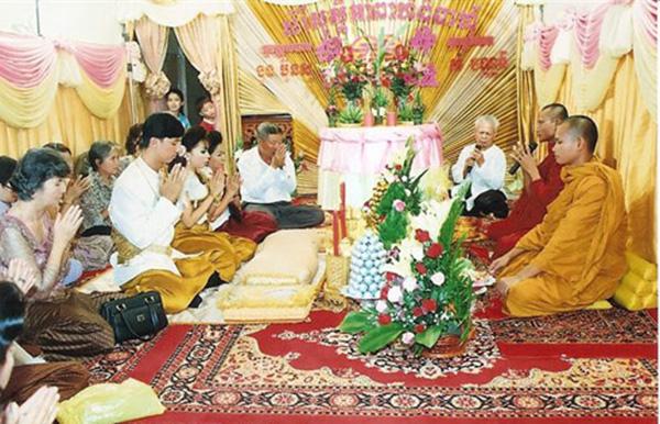 thú vị với phong tục cưới hỏi của người dân campuchia Ẩm thực